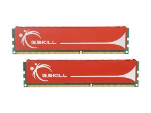 G.SKILL 2GB (2 x 1GB) 240-Pin DDR3 SDRAM DDR3 1066 (PC3 8500) Dual Channel Kit Desktop Memory