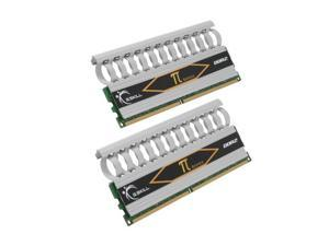 G.SKILL 2GB (2 x 1GB) 240-Pin DDR2 SDRAM DDR2 1066 (PC2 8500) Dual Channel Kit Desktop Memory