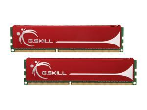 G.SKILL 4GB (2 x 2GB) 240-Pin DDR3 SDRAM DDR3 1333 (PC3 10666) Dual Channel Kit Desktop Memory Model F3-10666CL9D-4GBNQ