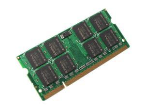 G.SKILL 1GB 200-Pin DDR2 SO-DIMM DDR2 800 (PC2 6400) Memory For Apple Notebook Model FA-6400CL5S-1GBSQ