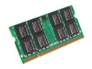 G.SKILL 2GB DDR2 800 (PC2 6400) Memory For Apple Notebook Model FA-6400CL5S-2GBSQ