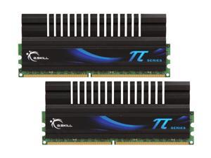 G.SKILL 4GB (2 x 2GB) 240-Pin DDR2 SDRAM DDR2 1200 (PC2 9600) Dual Channel Kit Desktop Memory