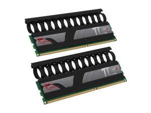 G.SKILL 2GB (2 x 1GB) 240-Pin DDR3 SDRAM DDR3 2000 (PC3 16000) Dual Channel Kit Desktop Memory