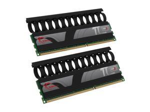 G.SKILL 4GB (2 x 2GB) 240-Pin DDR3 SDRAM DDR3 2000 (PC3 16000) Dual Channel Kit Desktop Memory