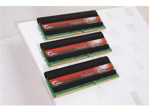 G.SKILL Perfect Storm 6GB (3 x 2GB) 240-Pin DDR3 SDRAM DDR3 2000 (PC3 16000) Desktop Memory Model F3-16000CL9T-6GBPS
