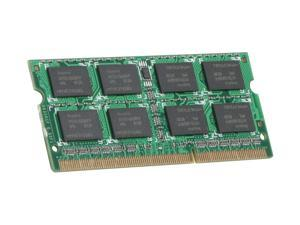 G.SKILL 2GB (1 x 2GB) DDR3 1066 (PC3 8500) Memory for Apple Notebook Model FA-8500CL7S-2GBSQ