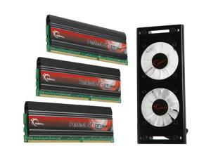 G.SKILL Perfect Storm 6GB (3 x 2GB) 240-Pin DDR3 SDRAM DDR3 2000 (PC3 16000) Desktop Memory