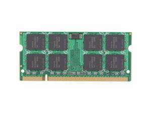 G.SKILL 4GB 200-Pin DDR2 SO-DIMM DDR2 800 (PC2 6400) Laptop Memory Model F2-6400CL6S-4GBSQ