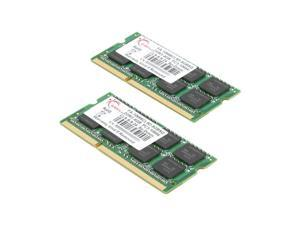 G.SKILL 8GB (2 x 4GB) DDR3 1333 (PC3 10666) Memory for Apple Model FA-10666CL9D-8GBSQ