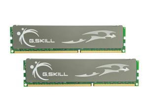 G.SKILL ECO Series 4GB (2 x 2GB) 240-Pin DDR3 SDRAM DDR3L 1600 (PC3L 12800) Desktop Memory Model F3-12800CL8D-4GBECO