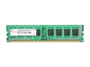 G.SKILL NS 2GB 240-Pin DDR3 SDRAM DDR3 1333 (PC3 10666) Desktop Memory Model F3-10666CL9S-2GBNS