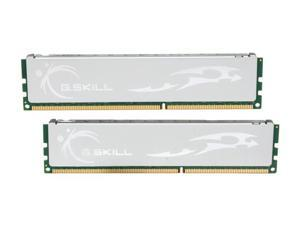 G.SKILL ECO 8GB (2 x 4GB) 240-Pin DDR3 SDRAM DDR3 1333 (PC3 10666) Desktop Memory Model F3-10666CL7D-8GBECO