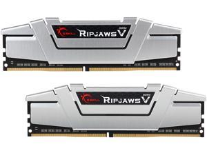 G.SKILL Ripjaws V Series 16GB (2 x 8GB) 288-Pin DDR4 SDRAM DDR4 2800 (PC4 22400) Intel Z170 Platform Desktop Memory ...