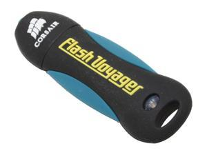 CORSAIR Flash Voyager 4GB Flash Drive (USB2.0 Portable)