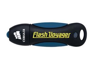 CORSAIR Flash Voyager 32GB USB 2.0 Flash Drive