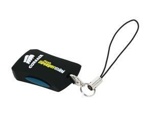 CORSAIR Flash Voyager Mini 8GB USB 2.0 Flash Drive