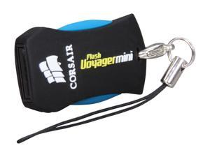 CORSAIR Voyager Mini 32GB USB 2.0 Flash Drive Model CMFUSBMINI-32GB