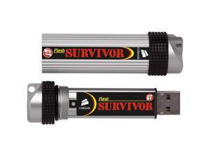 CORSAIR Survivor GTR 64GB USB 2.0 Flash Drive