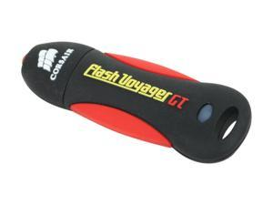 CORSAIR Flash Voyager GT 8GB USB 2.0 Flash Drive