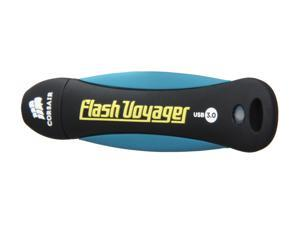 CORSAIR Flash Voyager 32GB USB 3.0 Flash Drive