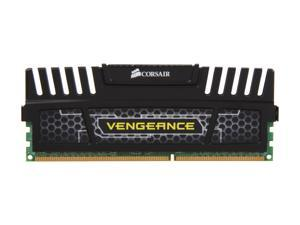 CORSAIR Vengeance 8GB 240-Pin DDR3 SDRAM DDR3 1600 (PC3 12800) Desktop Memory Model CMZ8GX3M1A1600C10