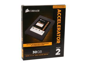 "Corsair Accelerator Series CSSD-C30GB 2.5"" Internal Solid State Drive (SSD)"
