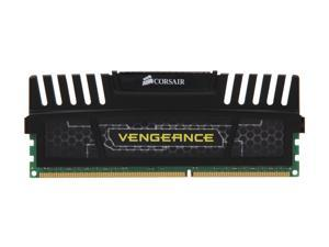 CORSAIR Vengeance 8GB 240-Pin DDR3 SDRAM DDR3 1600 (PC3 12800) Desktop Memory Model CMZ8GX3M1A1600C9