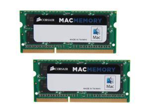 CORSAIR 16GB (2 x 8GB) DDR3 1600 (PC3 12800) Memory for Apple Model CMSA16GX3M2A1600C11