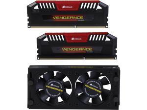 CORSAIR Vengeance Pro 8GB (2 x 4GB) 240-Pin DDR3 SDRAM DDR3 2933 Desktop Memory