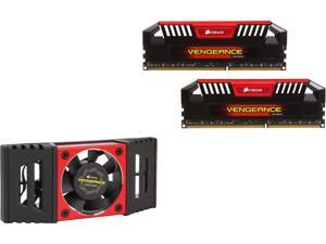 CORSAIR Vengeance Pro 16GB (2 x 8GB) 240-Pin DDR3 SDRAM DDR3 2800 (PC3 22400) Desktop Memory Model CMY16GX3M2A2800C12R