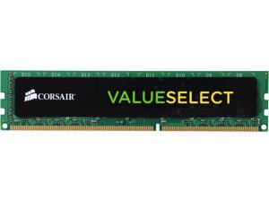 CORSAIR ValueSelect 8GB 240-Pin DDR3 SDRAM DDR3L 1600 (PC3L 12800) Desktop Memory Model CMV8GX3M1C1600C11