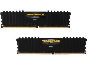 CORSAIR Vengeance LPX 16GB (2 x 8GB) 288-Pin DDR4 SDRAM DDR4 3000 (PC4 24000) Memory Kit Model CMK16GX4M2B3000C15