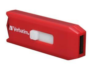 Verbatim Store 'n' Go 2GB Flash Drive (USB2.0 Portable)