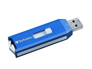 Verbatim Store 'n' Go Pro 4GB Flash Drive (USB2.0 Portable) 256bit AES Encryption
