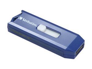 Verbatim Smart 16GB USB 2.0 Flash Drive Model 97275