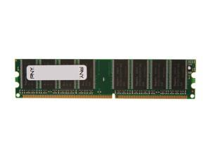 PNY Optima 1GB 184-Pin DDR SDRAM DDR 333 (PC 2700) System Memory
