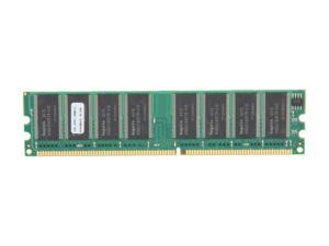 PNY Optima 1GB 184-Pin DIMM DDR 400 (PC 3200) Desktop Memory
