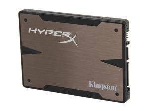 "Kingston HyperX 3K SH103S3/480G 2.5"" 480GB SATA III MLC Internal Solid State Drive (SSD) (Stand-Alone Drive)"