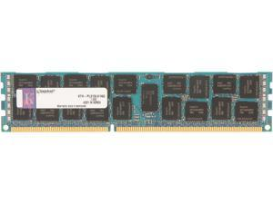 Kingston 16GB 240-Pin DDR3 SDRAM DDR3 1333 ECC Registered System Specific Memory  Low Voltage Module Model KTH-PL313LV/16G