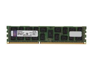 Kingston 8GB 240-Pin DDR3 SDRAM Server Memory DR x4 1.35V Hynix C Model KVR13LR9D4/8HC