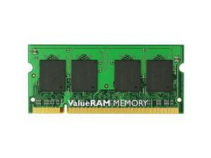 Kingston ValueRAM 2GB 200-Pin DDR2 SO-DIMM DDR2 800 (PC2 6400) Laptop Memory