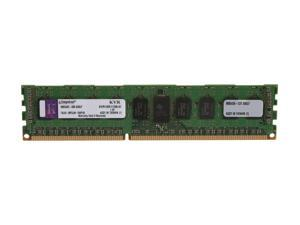 Kingston 4GB 240-Pin DDR3 SDRAM Server Memory DR x8 Intel Model KVR16R11D8/4I