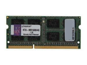 Kingston 4GB Memory for Apple