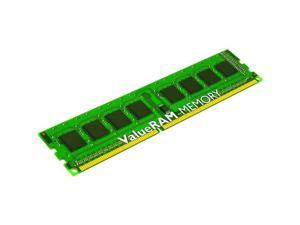 Kingston ValueRAM 2GB 240-Pin DDR3 SDRAM DDR3 1333 (PC3 10600) Desktop Memory