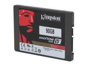 "Kingston SSDNow V+200 KR-S3090-3H 2.5"" Internal 7mm Solid State Drive (SSD) (Stand-alone Drive)"