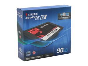 "Kingston SSDNow V+200 KR-S3190-3H 2.5"" Internal 7mm Solid State Drive (SSD) (Upgrade Bundle Kit)"