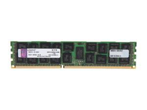 Kingston 16GB 240-Pin DDR3 SDRAM ECC Registered DDR3 1333 Server Memory DR x4 1.35V w/TS Server Hynix M Model KVR13LR9D4/16HM