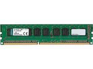 Kingston 4GB 240-Pin DDR3 SDRAM ECC DDR3 1600 (PC3 12800) Low Voltage Server Memory Model KTL-TS316ELV/4G
