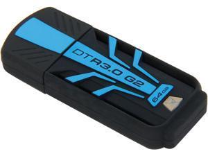 Kingston DataTraveler R3.0 G2 64GB USB 3.0 Flash Drive