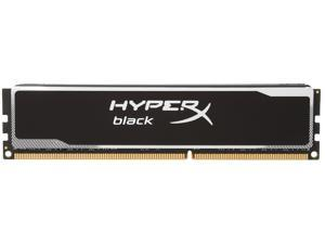 Kingston 8GB 240-Pin DDR3 SDRAM DDR3 1333 (PC3 10600) Memory Model KHX13C9B1B/8